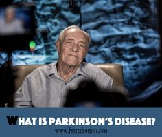 Parkinson's disease occurs when areas of the brain in charge of controlling the body's movements no longer work properly. These areas produce a special chemical called dopamine which helps to coordinate all of our movements. It allows us to walk, run, jump, or stand up in a smooth and coordinated fashion. In Parkinson's, these areas become damaged which causes a shortage of dopamine. As a result, our movements become slow, difficult, and uncoordinated.