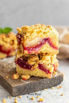 Jedz pysznie Salmon Burgers, Tofu, Muffin, Breakfast, Ethnic Recipes, Muffins, Cupcake, Cup Cakes