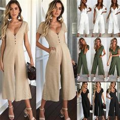 2b0d490eed3 Jumpsuits. Striped JumpsuitLong JumpsuitsLong PlaysuitsRomper PantsShoes  WomenSize ChartFashion WomenFall FashionClubwear