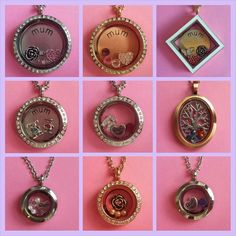 How do you pick your favourite one for this mothers day ???  Www.southhilldesigns.com/taniamccallum