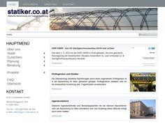 http://www.statiker.co.at Ihr Statiker aus Wien