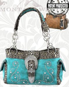 It S A Cow Thing Boutique Bling Pursescute