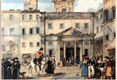 Ristorante Archimede Sant'Eustachio
