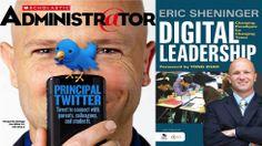 Digital Leadership - Changing Paradigms for Changing Times by Eric Sheninger  #elearning #edtech #21stedchat #Onlineed #digitalleadership   #21stcenturyeducation   #edadmin   #digitalcitizenship