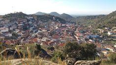 El Real de San Vicente (Toledo) - La Cabezuela (Vistas del pueblo)