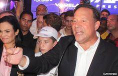 Estados Unidos felicita a Panamá por elección