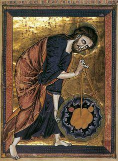 File:13th-century painters - Bible moralisée - WGA15847.jpg