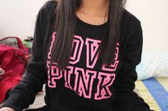 Victoria's Secret Pink! <3