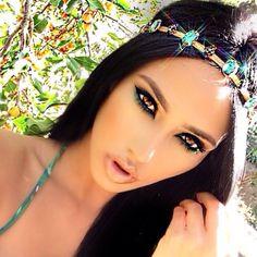 #makeuplook | brittanybearmakeup