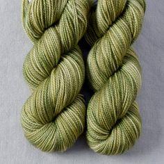 Burdock - 2-Ply Toes - Wild Iris
