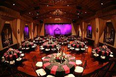 Padua Hills Theatre-Reception