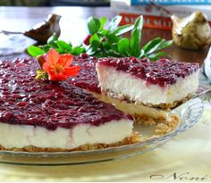 Narlı Cheesecake www.nonishouse.com