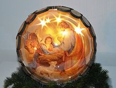 Sterntraum Kugel Lampe Weihnacht, Christi Geburt Hobby We... https://www.amazon.de/dp/B01M6XNYUP/ref=cm_sw_r_pi_dp_x_dT5aybBHGJP8F