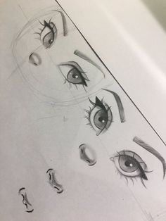 Art Drawings Sketches Simple, Pencil Art Drawings, Cute Drawings, Christina Lorre Drawings, Cartoon Kunst, Art Inspiration Drawing, Sketchbook Inspiration, Cartoon Art Styles, Art Reference Poses