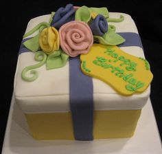 - Birthday Gift
