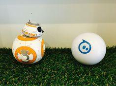 Sphero - Star Wars BB-8 meet the Robotic Ball 2.0
