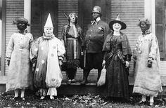 Vintage American Halloween Photographs | Paranormal 360Paranormal 360