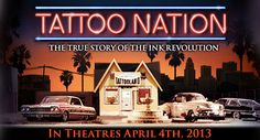 Pep Williams: Tattoo Nation Movie Review