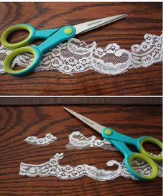 How to Make a DIY Wedding Veil