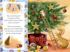 Os Dez Desejos de Natal Christmas Ornaments, Holiday Decor, Home Decor, Christmas Wishes, Articles, Decoration Home, Room Decor, Christmas Jewelry, Christmas Baubles
