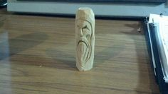 Carving #3
