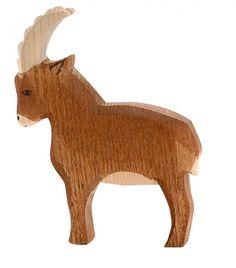 Ostheimer      Mountain Goat
