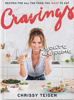 Download Cravings by Chrissy Teigen Kindle, PDF, eBook, Cravings Cookbook PDF