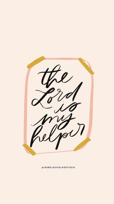 Bible Encouragement, Bible Verses Quotes, Bible Scriptures, Faith Quotes, Bibel Journal, Bible Verse Wallpaper, Love The Lord, God Loves Me, God Jesus