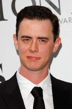 Colin Hanks - he was amazing in season 6 of Dexter!