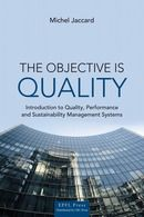 This volume offers such people an unique entry into the universe of quality management, providing not only a cartography of quality stan- dards and their modes of application – with particular attention to the ISO standards – but also a broader cultural context, with chapters on the history, prizes, deontology and moral implications of systems of quality manage- ment.