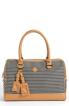 Can't get this bag off my mind! It's the perfect size and color. Those stripes!