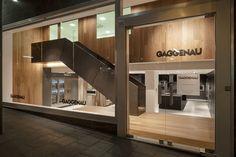 Galeria de Gaggenau / Alventosa Morell Arquitectes - 6