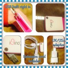 20140222 212439 300x300 Review Igino One Clitoral Vibrator