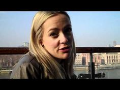 Quick Talk With Cherry Healey