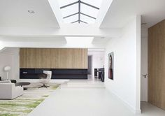 Garage Conversion by i29 Interior Architects