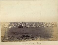 Photos in Photos from Anglo Boere Oorlog/Boer War (1899-1902) KROONSTAD Camp/Kamp