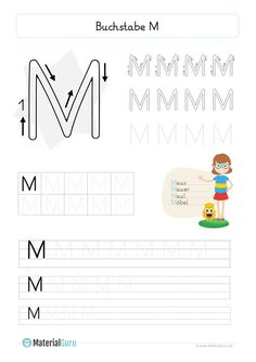 English Classroom, Alphabet Worksheets, Therapy Tools, Speech Therapy, Learn English, Kids Learning, Preschool, Letters, Words