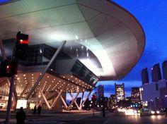 Boston Convention & Exhibition Center in Boston, MA