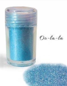 Oo La La - Vivid Diamond Lustre