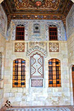 ¿Quién sabe dónde es esto? Por Jack Sakabedoyan Líbano Somos el Líbano