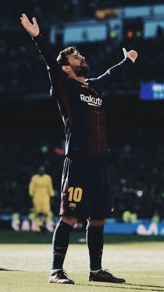 """Lionel Andrés """"Leo"""" Messi is an Argentine professional footballer who plays as a forward for Spanish club FC Barcelona and the Argentina national team. Wikipedia Born: 24 June 1987 (age 30), Rosario, Argentina Height: 1.7 m Spouse: Antonella Roccuzzo (m. 2017) Salary: 40 million EUR (2016) Children: Thiago Messi, Mateo Messi Did you know: Lionel Messi has the most goals scored (5) in the FIFA Club World Cup"""