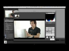 How to wirelessly tether to Lightroom