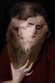 Looking For Reason  FREE SHIPPING  Print. Caryn Drexl Photography. Conceptual, Surreal, Portraits.