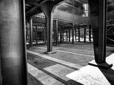 Zollverein 3, Essen