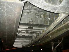B-18 Bomber