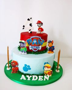 Wafer Paper Cake, Oct 14, Paper Flowers, Birthday Cake, Instagram Posts, Party, Desserts, Fun, Kids
