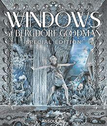 Windows at Bergdorf Goodman (Special Edition)