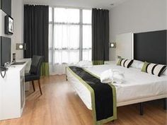 Vincci Malaga Hotel Malaga, Spain