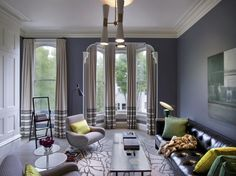 10 Things You Should Know Before Painting A Room - http://freshome.com/2014/10/28/10-things-you-should-know-before-painting-a-room/
