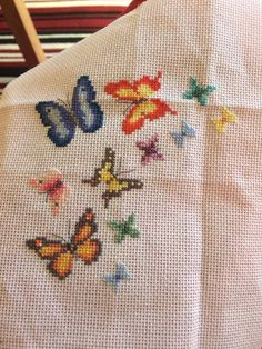 latest issue of world of cross stitch (posted March 4)